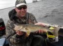 TFF- Spring Walleye