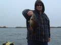 Turtle Chalet-Nice fall smallie