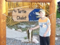 Turtle Chalet-Walleyes